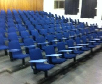 אולם 4045 אוניברסיטת חיפה