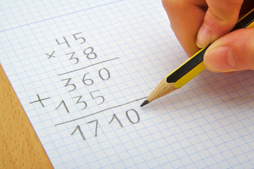 יסודות מתמטיים